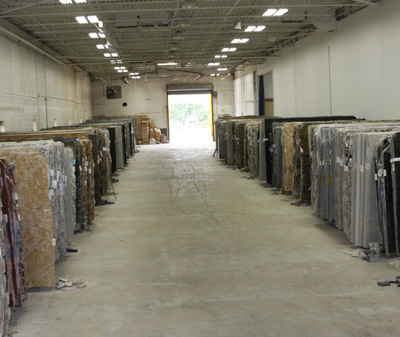Extreme Granite and Marble - About Us