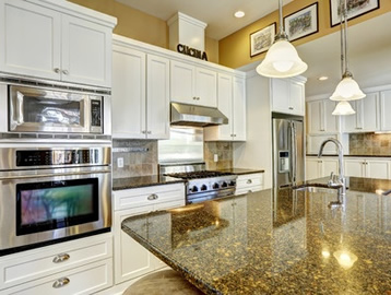 Extreme Granite and Marble - Granite Countertops Rochester MI 1