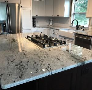 Extreme Granite and Marble - Granite Kitchen Countertops Design Services