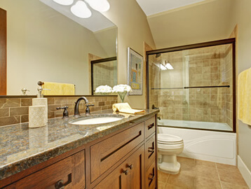 Granite Bathrooms granite bathroom countertops clarkston mi - extreme granite and marble