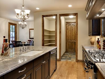 Extreme Granite and Marble - Kitchen Remodeling Clarkston MI