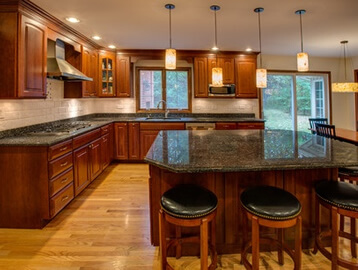 Kitchen Remodeling Rochester MI Extreme Granite And Marble - Kitchen remodeling troy mi