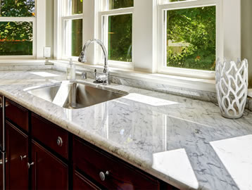 Marble Countertops Clarkston MI 2
