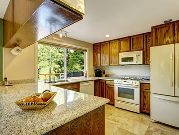 Extreme Granite and Marble - Granite Kitchen Counter Tops 1