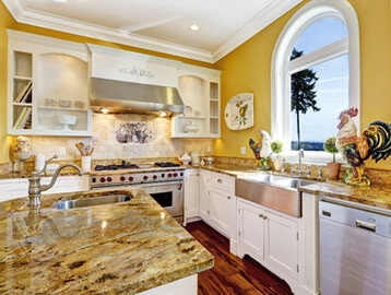 Extreme Granite and Marble - Granite Kitchen Counter Tops 2
