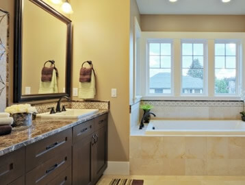 Extreme Granite and Marble - Marble Bathroom Countertops 2