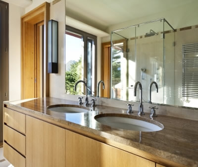 Extreme Granite and Marble - Marble Bathroom Countertops Feature