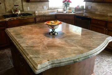 Extreme Granite and Marble - Granite and Marble and Quartz Kitchen and Bathroom Countertops Fabrication