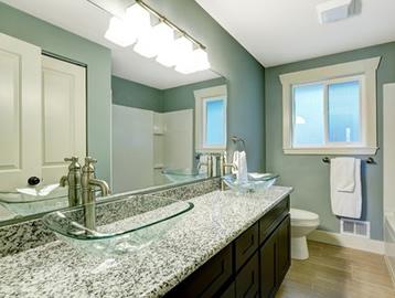 Extreme Granite and Marble - Granite Bathroom Countertops 2