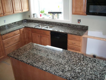 Extreme Granite and Marble - Granite Troy 1