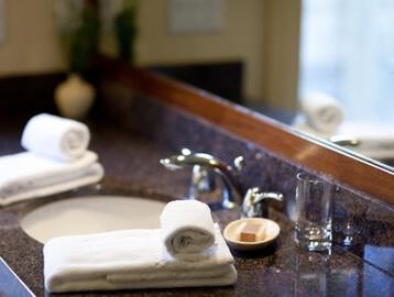 Extreme Granite and Marble - Granite Bathroom Countertops Clarkston MI