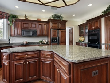 Extreme Granite and Marble - Granite Kitchen Countertops Clarkston MI 2
