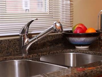 Extreme Granite and Marble - Granite Kitchen Countertops Clarkston MI