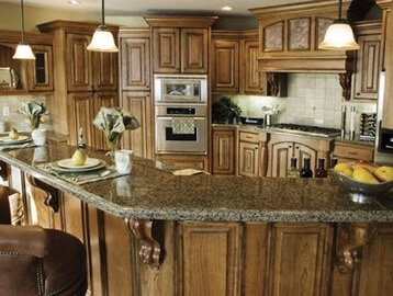 Extreme Granite and Marble - Granite Countertops Bloomfield Hills