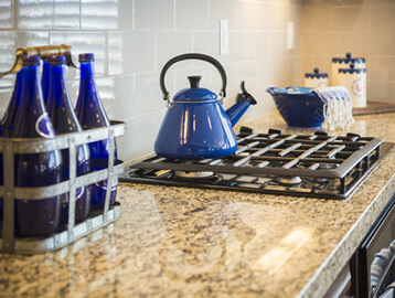 Extreme Granite and Marble - Kitchen Remodeling Rochester MI 2