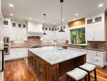 Extreme Granite And Marble Kitchen Countertops Rochester Mi