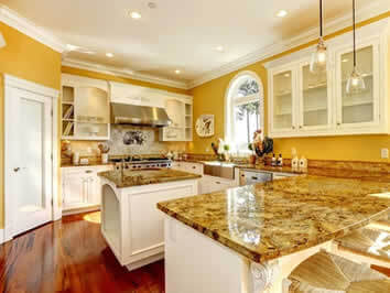 Extreme Granite and Marble - Granite Countertops Troy MI