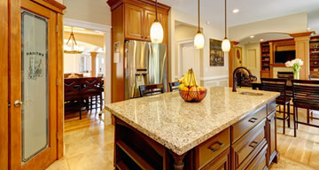 Extreme Granite And Marble Countertops Birmingham