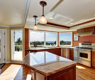Extreme Granite and Marble - Marble Countertops Troy MI - Design Services Feature