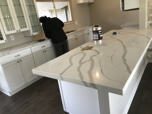 Extreme Granite and Marble - Granite and Marble and Quartz Kitchen and Bathroom Countertops Custom Fabrication