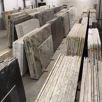Fabrication Extreme Granite And