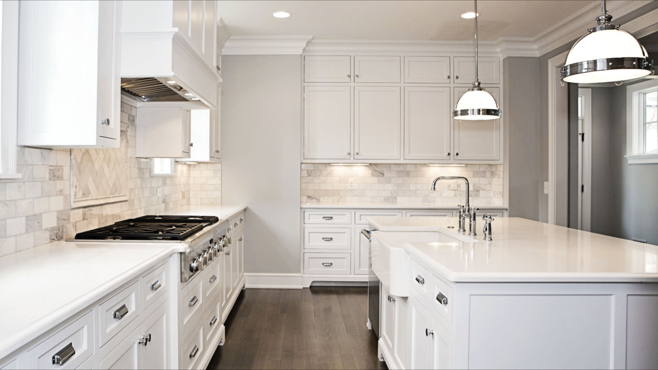 Extreme Granite and Marble - Quartz Kitchen Countertops Fabrication and Installation